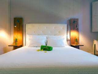 Room 'Bambu' - Guesthouse Katanka, Las Palmas