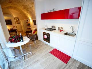 Style - apartment in the centre of Polignano, a few steps from the old town
