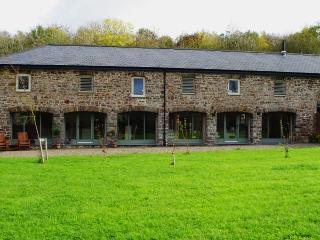 New for 2016 Fabulous 5*  4 bedroom  Barn Conversion near Tenby., Haverfordwest