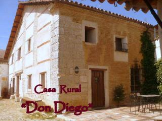 Casa rural, Casasola de Arion