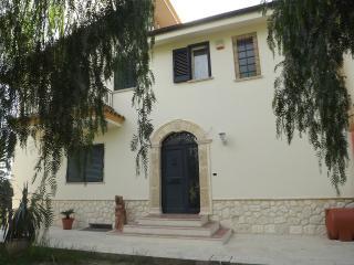Casale Rocca Russa B&b, Favara
