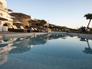 Luxury villa 1 with common pool, 1 in Tripadvisor, Parikia