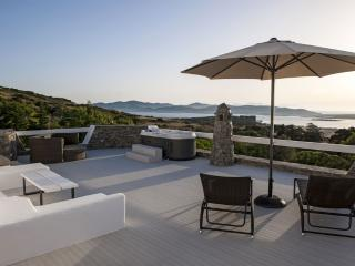 Paros Butterfly Villas 4 with common pool,1 in Tripadvisor, Parikia