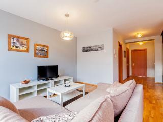 Modern Dresden apartment