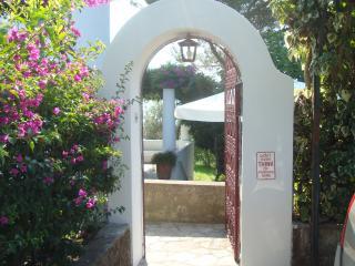 Villa Luna, Anacapri