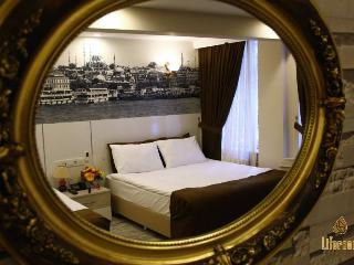LİFE ROOM HOTELS, Istanbul