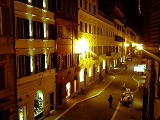 Amazing Apartment Babuino-Margutta, Rome