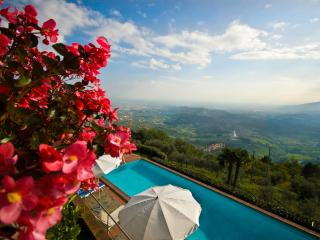 Casa Altavista - Lucca area - Amazing view | Pool
