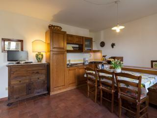Calanchi Apartment 1, Montaione
