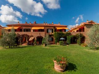 Calanchi Apartment 3, Montaione