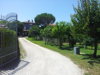 Villa Bixio Igea Marina, Bellaria-Igea Marina
