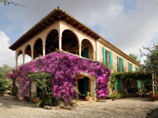Villa La Encina, Porreres