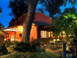 Cozy Room close the Sea, big Garden, Cottage, Savio di Ravenna