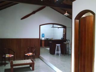 Casa a 100 metros da Beira Mar, Florianópolis