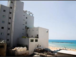 Amazing Sea view apartment heart of Tel Aviv