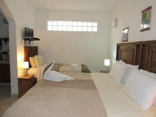 Studio suite for 4 guests