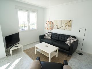250 - Modern fresh apartment with solarium