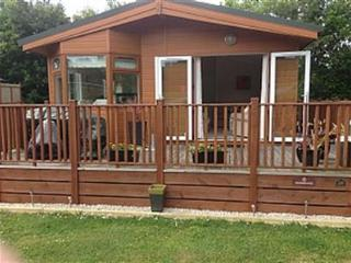 3 Bedroom Lodge, Chudleigh Knighton