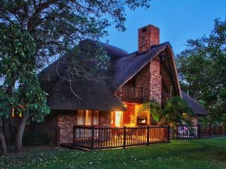Cambalala - Kruger Park Lodge (Unit 2)