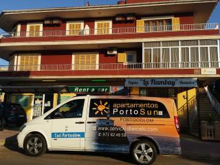 Apartamentos PortoSun 2