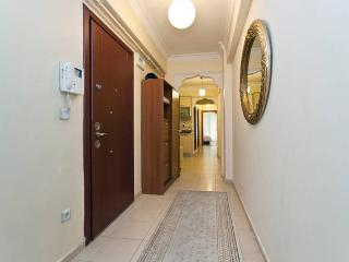 Two-Bedroomed apartment in the city centre, Istanbul