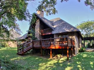Cambalala - Kruger Park Lodge (Unit 3), Hazyview