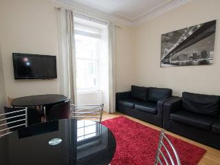 Central Apartment, Edimburgo