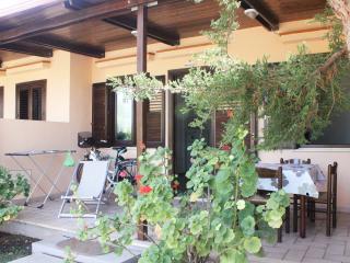 3 Villette e 1 Appartamento,SanVito 300m.dal mare, San Vito Lo Capo