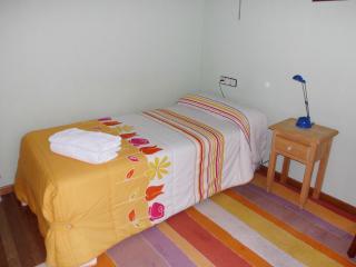 Habitación individual, Palacio Congresos, parking, Oviedo