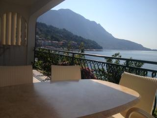 Seafront Apartment FILE A1, Podgora