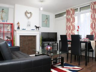 Charming 3 bed! Near Central London, E1