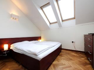 Lovely Attic Apartment