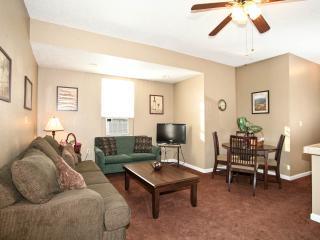 Comfy 2 Bedroom Duplex
