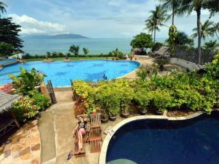 Villa 198 - Next to Beautiful Tongson Bay Beach, Choeng Mon
