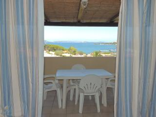Residence with Swimpool Cala Bitta bilo sleeps 4