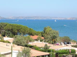 Residence Club Cala Bitta Trilo 2 bath sleeps 6