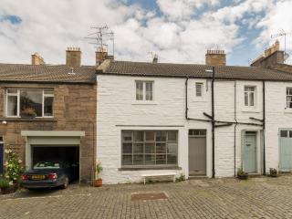 Dean Park Mews apartment, Edimburgo