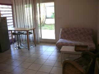 Appartement T3 pour 6 personnes Saint PIerre Centr, Saint-Pierre