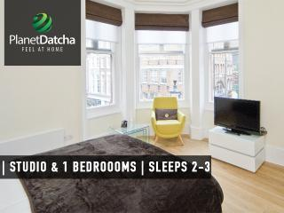 PlanetDatcha Serviced Apartments Leicester Square, London