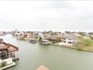 Las Marinas #408, South Padre Island