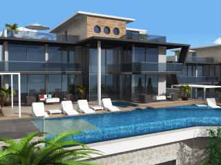 Unlimited Holidays 2016 Brand New 5 Bedroom Villa, Kalkan