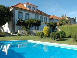 Quinta da Casa Grande Pinheiro, Santa Marinha do Zezere