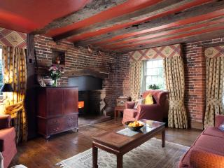 So much character!  Grade ll listed rural cottage, Ninfield