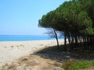 FABRIZIO GENNAMASONI LOCATED AT 900MT FROM THE SEA