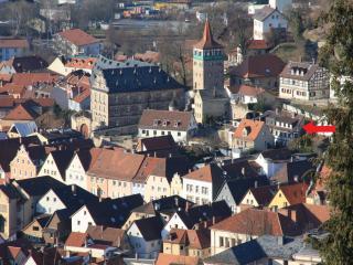 Ferienwohnung Kapellengässchen Kulmbach