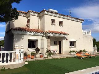 Villa Marbella - Traditional Spanish Villa