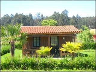 Bungalow near Coruña, Bergondo