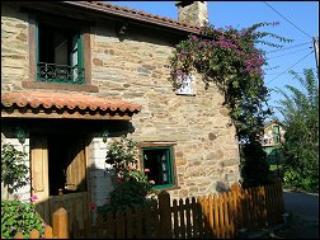 Cozy house near Coruña, Bergondo