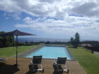 Moradia isolada com piscina, Lagoa