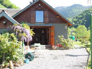 charming mountain house close to ski resort